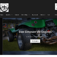 Dan Simpson VW Engines